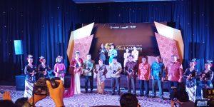 Antam Luncurkan Emas Motif Batik Indonesia Seri Ii Media Empat Belas